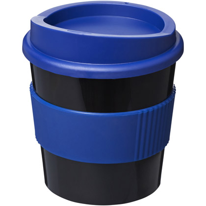 black/ blue