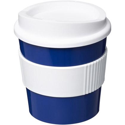 blue/ white