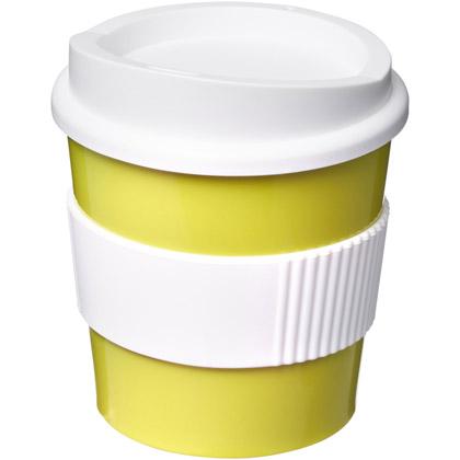 lime/ white