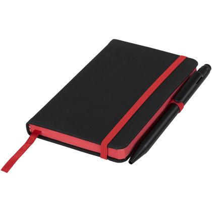 Cuaderno Mallory A6