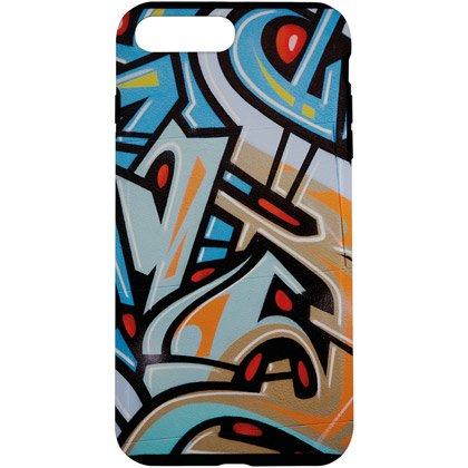 Kännykkäkuori Wrap iPhone 8+