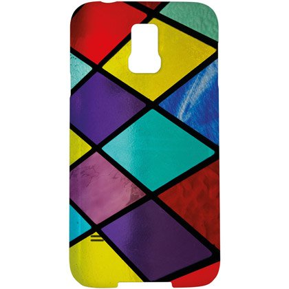 Kännykkäkuori Wrap Samsung S5