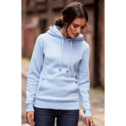 Russell Ladies´ Authentic Hooded Sweat 265F