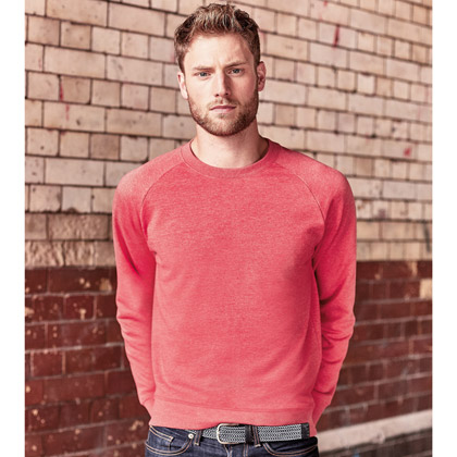 Russell Men´s HD Raglan Sweat 280M
