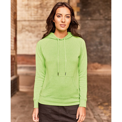 Russell Ladies´ HD Hooded Sweat 281F