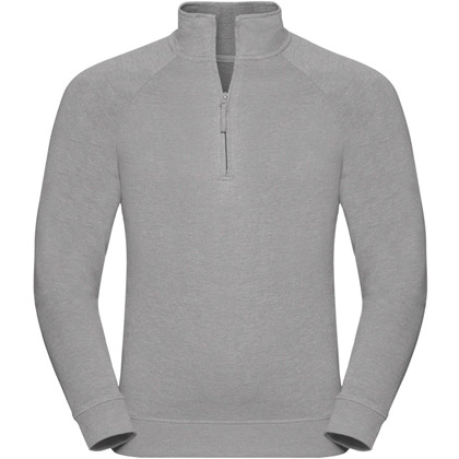 Russell Men´s HD Quarter Zip Sweat 282M