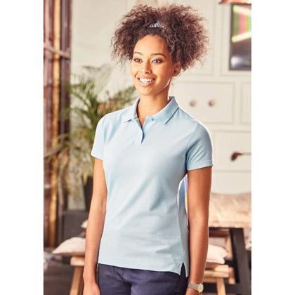 Russell Ladies´ Classic Polycotton Polo 539F
