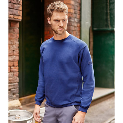 Russell Heavy Duty Workwear Sweatshirt 013M