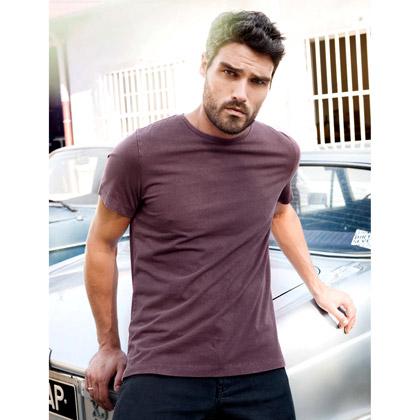 Kariban Men´s Short Sleeve T-Shirt