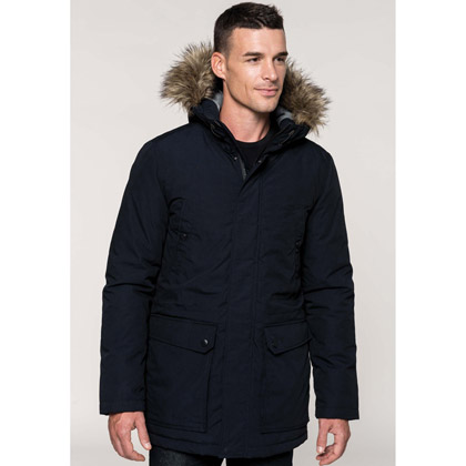 Kariban Winter Parka