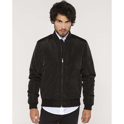 Kariban Men´s Bomber Jacket
