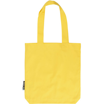 Borsa Shopper Neutral Twill Color
