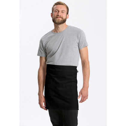 Neutral Cafe Apron