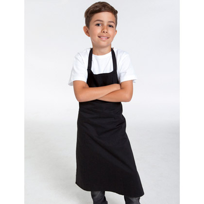 Neutral Kids Apron