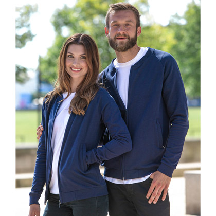Neutral Unisex Jacket