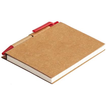 Notatbok Loke