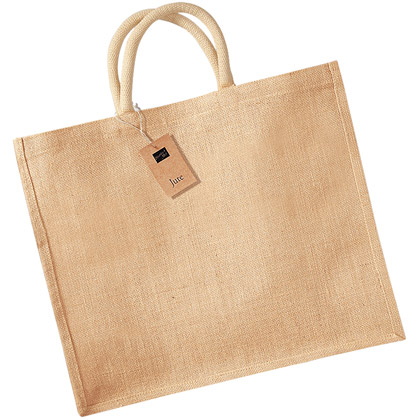 Borsa Shopper in Juta Indira