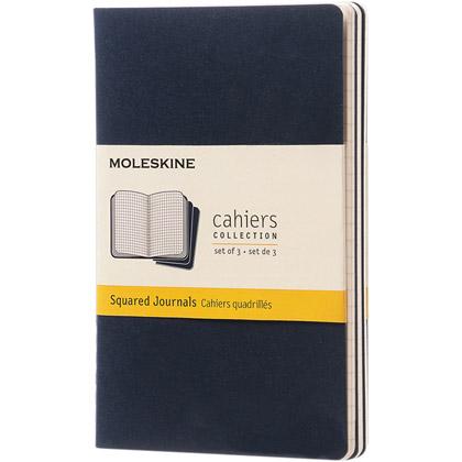 Quaderno a quadretti Moleskine Cahier PK