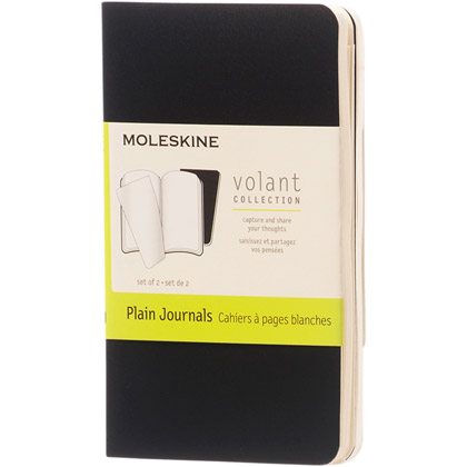Moleskine Volant Journal XS Non-ruled