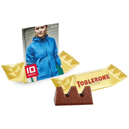 Toblerone Mini Extra, 8 g