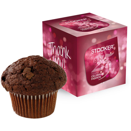 Muffin Maxi Box