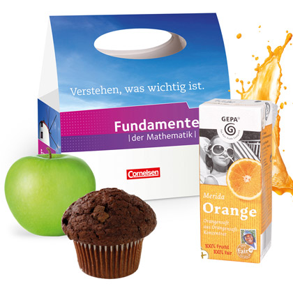 Muffin Maxima Break Box