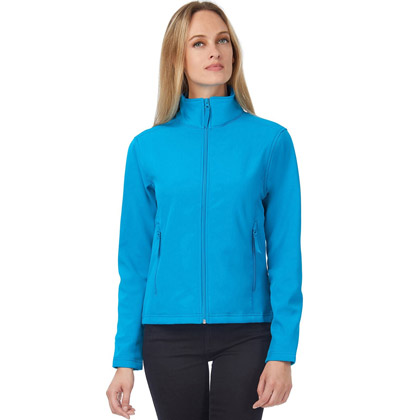 B&C ID.701 Softshell Jacket Damen