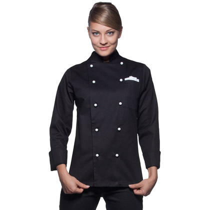 Karlowsky Ladies Chef Jacket Agathe