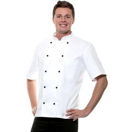 Karlowsky Chef Jacket Lennert