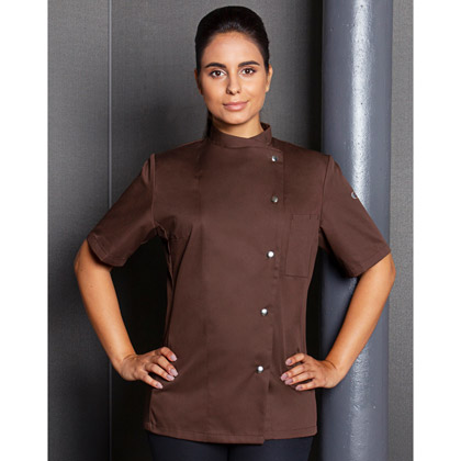 Karlowsky Ladies Chef Jacket Greta