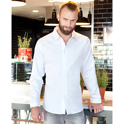 Karlowsky Chef Shirt Modern Edge