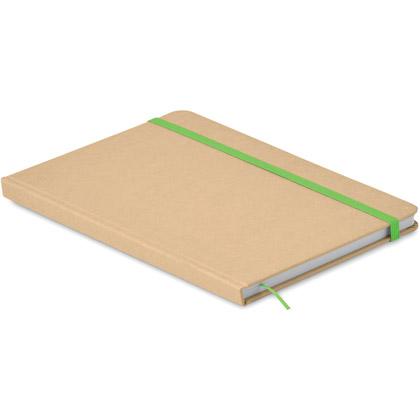 Cuaderno Kellan A5
