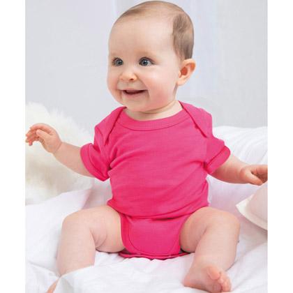 Baby Bugz Baby Bodysuit
