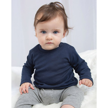 Baby Bugz Baby Long Sleeve T