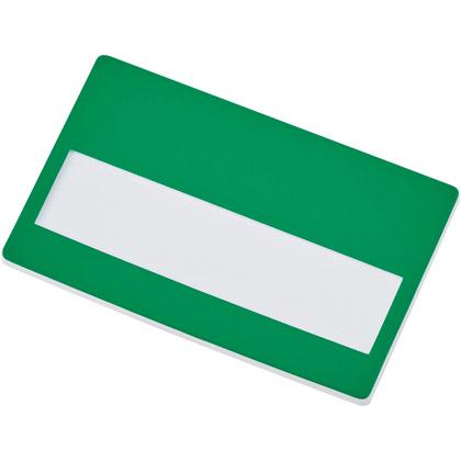 green/ white