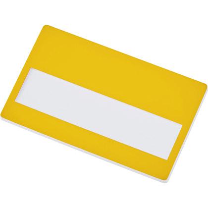 yellow/ white