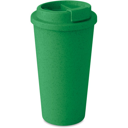 Plastmugg Normandy