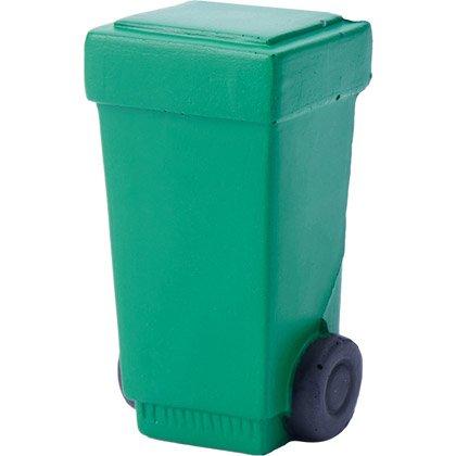 Stressipallo Garbage Bin