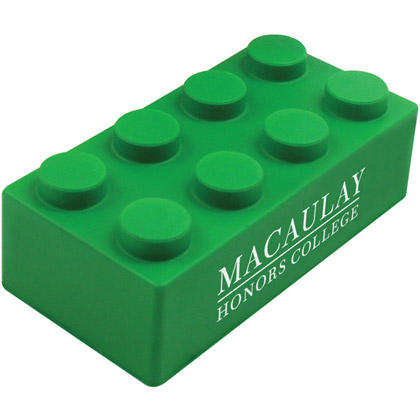 Stressboll Building Blocks