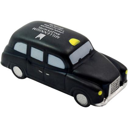 Stressipallo Taxi