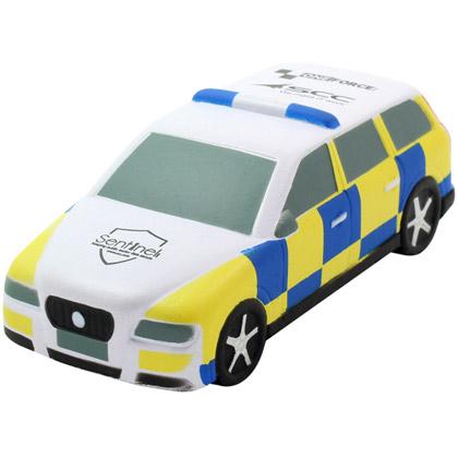 Stressipallo Police Car