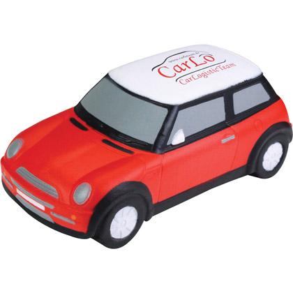 Stressipallo Car