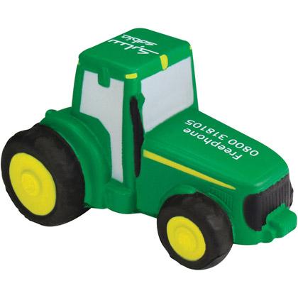 Stressipallo Tractor
