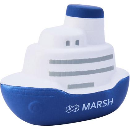 Stressipallo Passenger Ship
