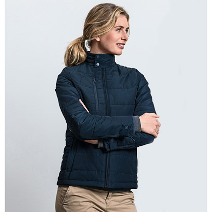 Russell Ladies Cross Jacket 430F