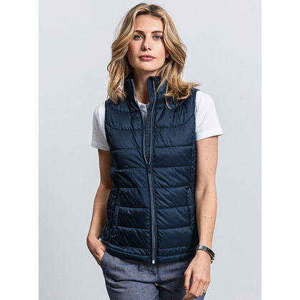 Russell Ladies Nano Bodywarmer 441F