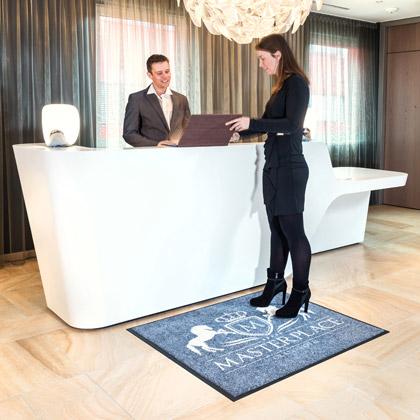 Fußmatten Valant 85 x 65 cm
