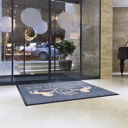 Fußmatten Valant 150 x 85 cm