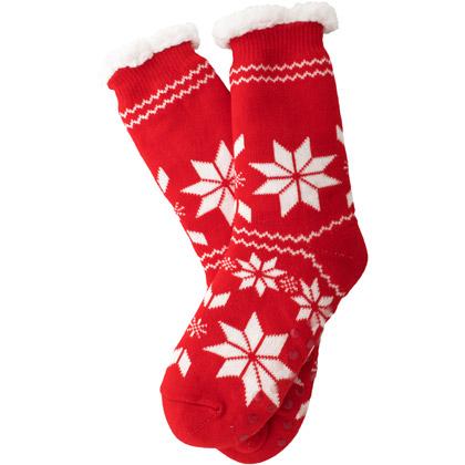 Calza di Natale Cosy