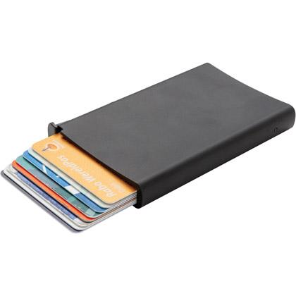 Porta carte di credito Excalibur